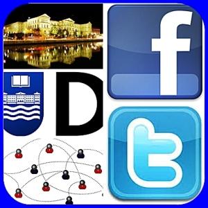 UD & Social Networks